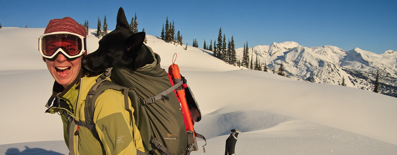 What to Bring for Ski Touring